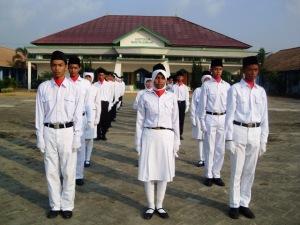 Tim Pengibar Bendera