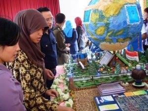 Mading 3D MAN 1 Palembang